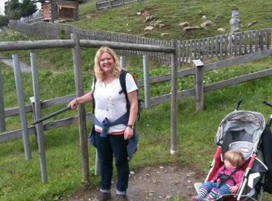 Door Heidi en haar trainingen ben ik sterker geworden, psychisch en lichamelijk. - Yvonne