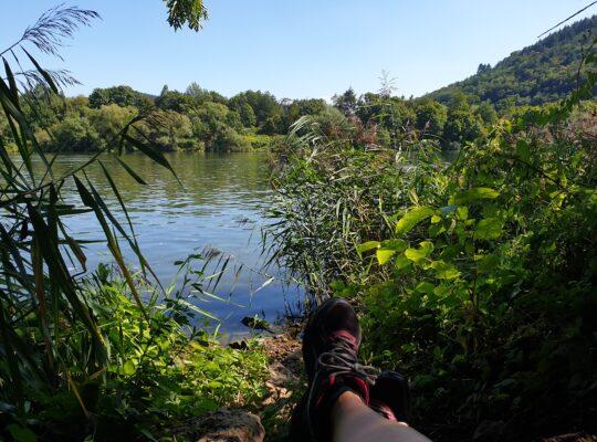 Blog over je eigen weg kiezen in het leven - Heidi van Kampen - Meant4Life